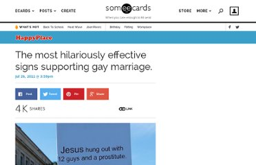 http://www.happyplace.com/8958/the-most-hilariously-convincing-gay-marriage-signs?ref=nf