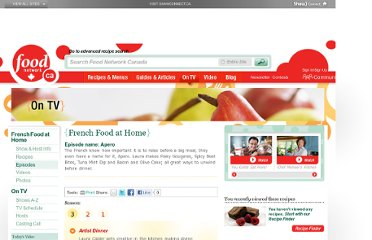 http://www.foodnetwork.ca/ontv/shows/French-Food-at-Home/episode.html?titleid=105739&episodeid=105739