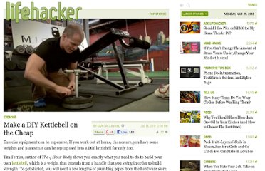 http://lifehacker.com/5821881/build-your-own-kettlebell-out-of-plumbing-pipes