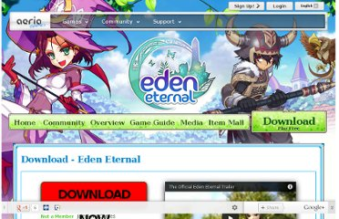 http://edeneternal.aeriagames.com/download