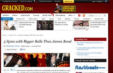 http://www.cracked.com/article_17540_5-spies-with-bigger-balls-than-james-bond.html