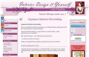 http://www.interior-design-it-yourself.com/japanese-interior-decorating.html