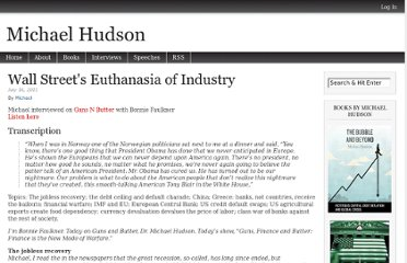 http://michael-hudson.com/2011/07/the-euthanasia-of-industry/
