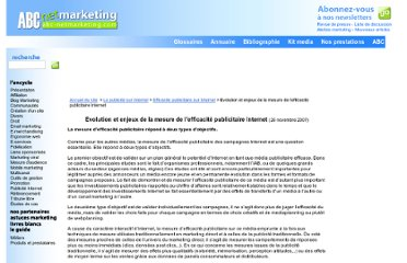 http://www.abc-netmarketing.com/Evolution-et-enjeux-de-la-mesure.html
