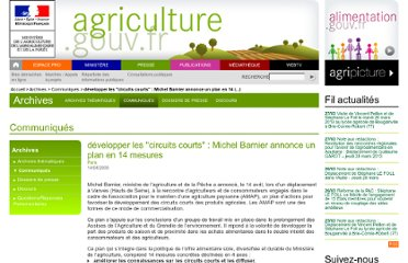 http://agriculture.gouv.fr/developper-les-circuits-courts