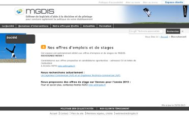 http://www.mgdis.fr/index.php?page=recrutement