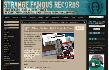 http://www.strangefamousrecords.com/news/new-sfr-exclusive-buck-65-vinyl-tour-cds/