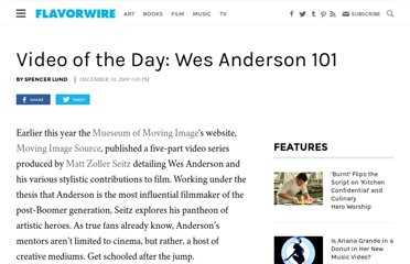 http://flavorwire.com/53490/video-of-the-day-wes-andersons-substance-of-style