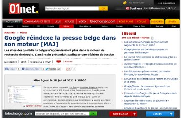 http://www.01net.com/editorial/536000/google-supprime-la-presse-belge-de-son-moteur/