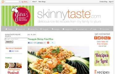 http://www.skinnytaste.com/2011/07/pineapple-shrimp-fried-rice.html#more