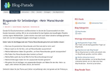 http://blog-parade.de/news/
