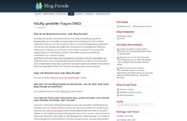 http://blog-parade.de/faq/