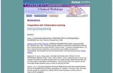 http://www.thirteen.org/edonline/concept2class/w5-resources.html
