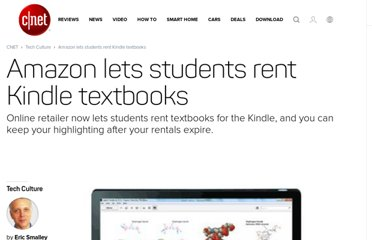 http://news.cnet.com/8301-17938_105-20080498-1/amazon-lets-students-rent-kindle-textbooks/