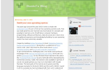 http://himmele.blogspot.com/2011/07/build-your-own-operating-system.html