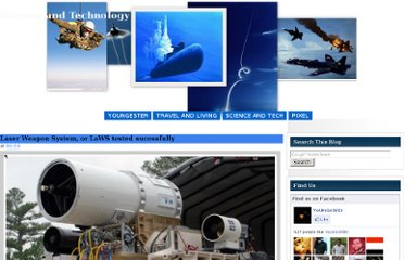 http://weapons.technology.youngester.com/2010/06/laser-weapon-system-or-laws-tested.html
