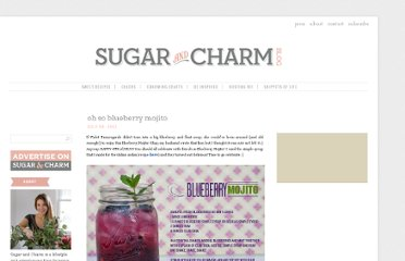 http://www.sugarandcharmblog.com/2011/07/oh-so-blueberry-mojito.html