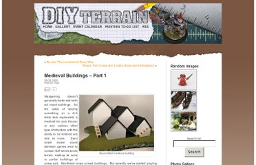 http://www.diy-terrain.com/2009/09/medieval-buildings-part-1/