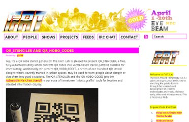 http://fffff.at/qr-stenciler-and-qr-hobo-codes/