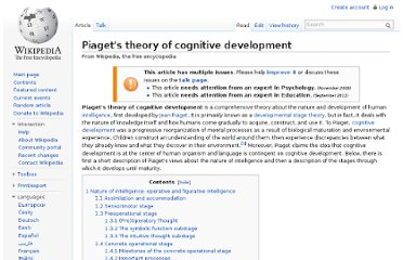 http://en.wikipedia.org/wiki/Piaget%27s_theory_of_cognitive_development