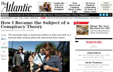 http://www.theatlantic.com/politics/archive/2011/07/how-i-became-the-subject-of-a-conspiracy-theory/242028/
