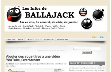 http://www.ballajack.com/ajouter-sous-titres-video-youtube-overstream