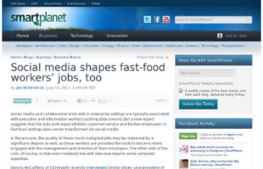 http://www.smartplanet.com/blog/business-brains/social-media-shapes-fast-food-workers-jobs-too/17246