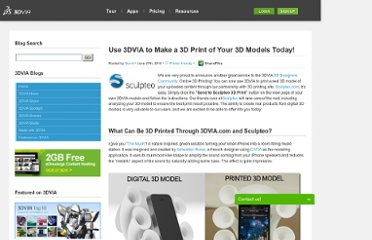 http://www.3dvia.com/blog/use-3dvia-to-make-a-3d-print-of-your-3d-models-today/
