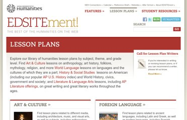 http://edsitement.neh.gov/lesson-plans