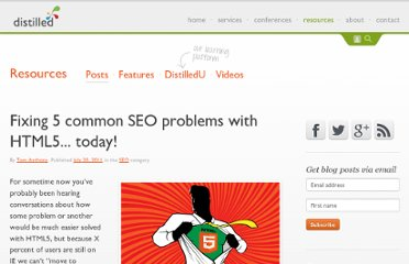 http://www.distilled.net/blog/seo/fixing-seo-problems-with-html5/