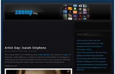 http://blog.zeemp.com/artist-day-isaiah-stephens/