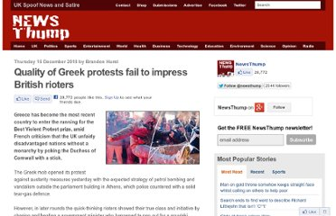 http://newsthump.com/2010/12/16/quality-of-greek-protests-fail-to-impress-british-rioters/