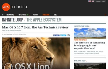 http://arstechnica.com/apple/reviews/2011/07/mac-os-x-10-7.ars