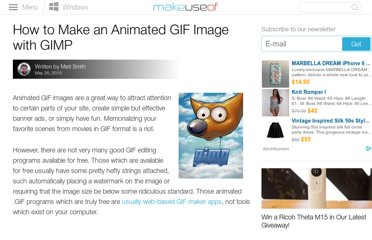 http://www.makeuseof.com/tag/how-to-make-an-animated-gif-image-with-gimp/