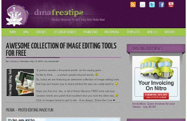 http://www.designmarketingadvertising.com/freetips/freebies/free-apps/awesome-collection-of-image-editing-tools-for-free
