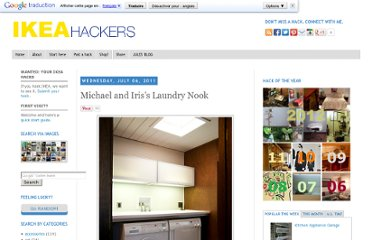 http://www.ikeahackers.net/2011/07/michael-and-iriss-laundry-nook.html