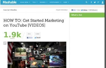 http://mashable.com/2011/07/20/how-to-marketing-youtube/