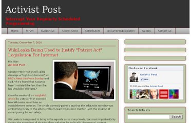 http://www.activistpost.com/2010/12/breaking-wikileaks-being-used-to.html#more