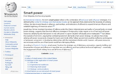 http://en.wikipedia.org/wiki/Smart_power