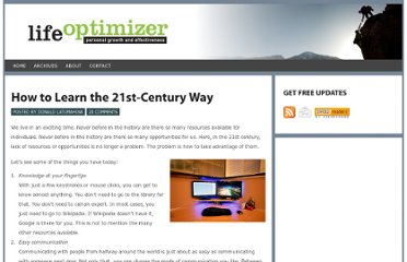 http://www.lifeoptimizer.org/2011/07/08/how-to-learn/
