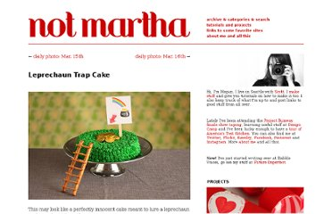 http://www.notmartha.org/archives/2011/03/16/leprechaun-trap-cake