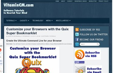 http://vitamincm.com/quix-super-bookmarklet-tutorial/