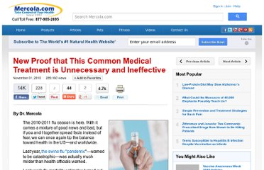 http://articles.mercola.com/sites/articles/archive/2010/11/01/flu-vaccine-and-its-side-effects.aspx