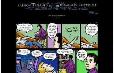 http://www.alessonislearned.com/index.php?comic=1