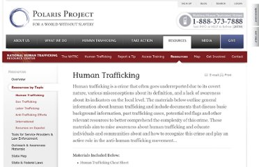 http://www.polarisproject.org/resources/resources-by-topic/human-trafficking