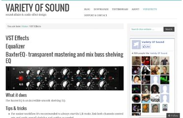 http://varietyofsound.wordpress.com/vst-effects/