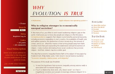 http://whyevolutionistrue.wordpress.com/2011/07/21/why-is-economic-inquality-associated-with-religiosity/