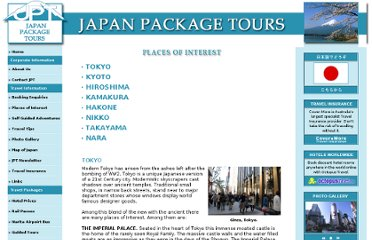 http://www.japanpackagetours.com.au/pages/places.php