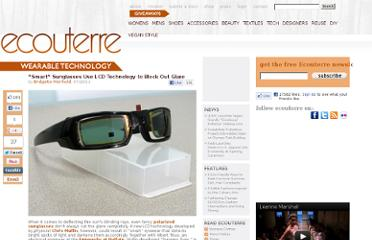 http://www.ecouterre.com/sensor-equipped-sunglasses-block-glare-by-blacking-out-parts-of-lenses/