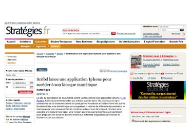 http://www.strategies.fr/actualites/medias/167734W/scribd-lance-une-application-iphone-pour-acceder-a-son-kiosque-numerique.html
